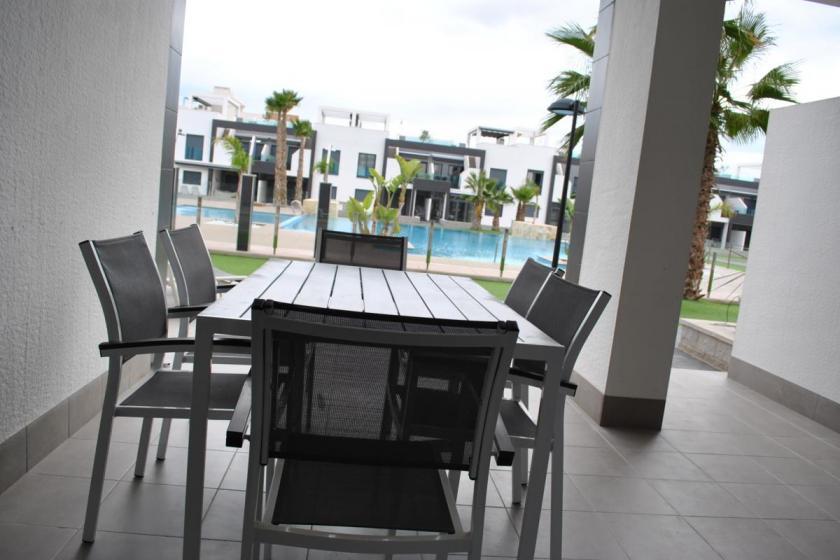 Ground floor apartment in Oasis Beach La Zenia 5 Nº 009 in España Casas