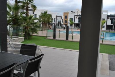 Ground floor apartment in Oasis Beach La Zenia 5 Nº 009 in España Casas