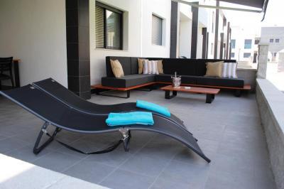 Første etasje leilighet i Oasis Beach La Zenia 4 Nº 119 in España Casas