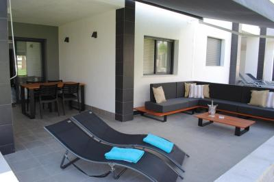 Ground floor apartment in Oasis Beach La Zenia 4 Nº 119 in España Casas