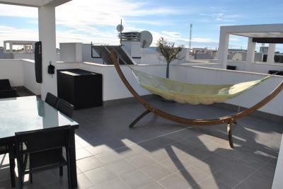 Top floor apartment in Oasis Beach La Zenia 4 Nº 116 in España Casas