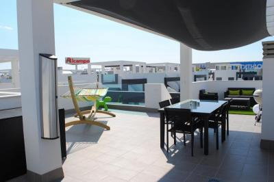 Penthouse appartement à Oasis Beach La Zenia 4 Nº 116 in España Casas