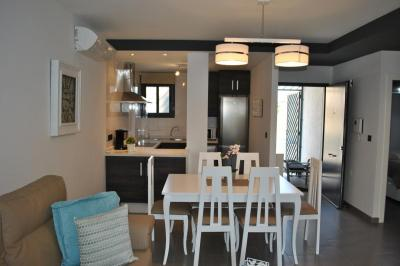 Ground floor apartment in Oasis Beach La Zenia 2 Nº 059 in España Casas