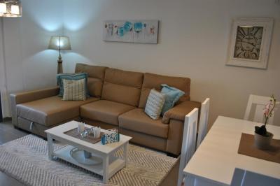 Beneden appartement in Oasis Beach La Zenia 2 Nº 059 in España Casas