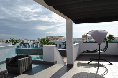 Topp lejlighed i Oasis Beach La Zenia 6 Nº 084 in España Casas