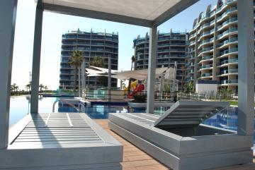 Appartement à Sea Senses Punta Prima 2 Nº 24B in España Casas