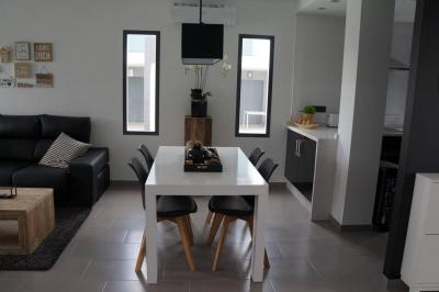 Ground floor apartment in Oasis Beach La Zenia 4 Nº 107 in España Casas