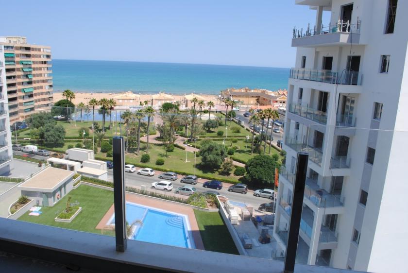 Apartamento en Aqua Nature La Mata 3 Nº B7C in España Casas