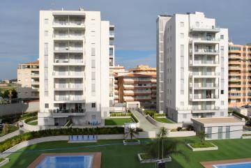 Apartment in Aqua Nature La Mata 4 Nº 03B on España Casas