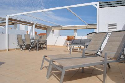 Top floor apartment in Secreto de la Zenia 1 Nº 028 in España Casas