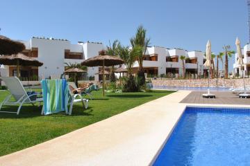 Top lejlighed i Secreto de la Zenia 3 Nº 052 in España Casas