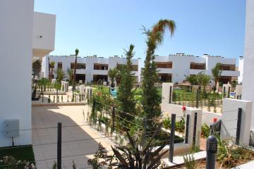 Ground floor apartment in Secreto de la Zenia 3 Nº 045 in España Casas