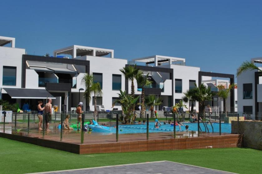 Ground floor in Oasis Beach La Zenia 4 Nº 079 in España Casas
