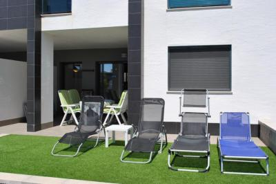 Ground floor in Oasis Beach La Zenia 4 Nº 079 in España Casas