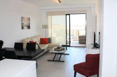 Top floor apartment in Sabrina La Zenia Nº 03D in España Casas