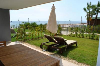 Ground floor apartment in Panorama Mar Punta Prima 1 Nº 10B in España Casas