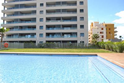 Ground floor apartment in Panorama Mar Punta Prima 1 Nº 0B in España Casas