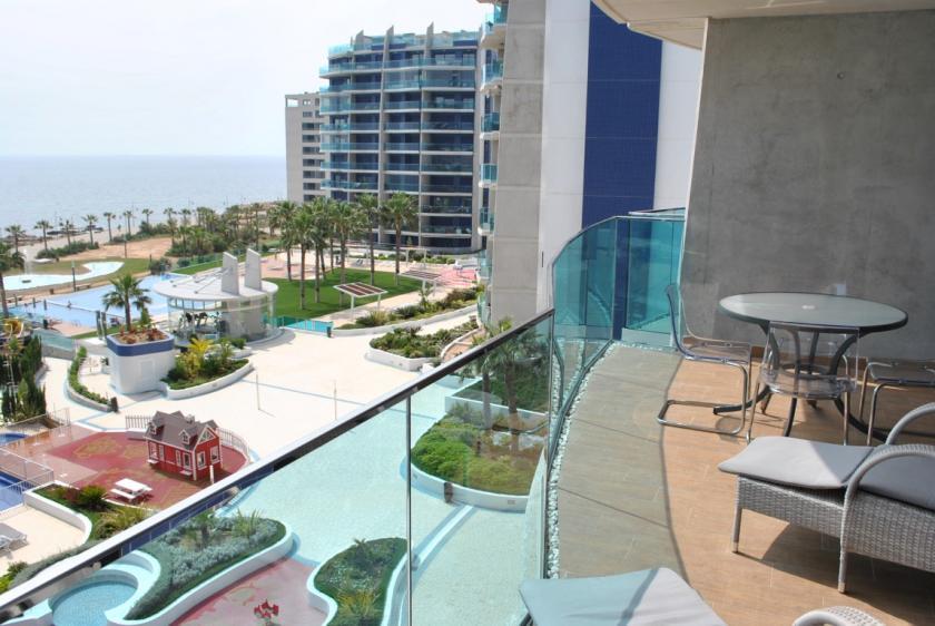 Apartment in Sea Senses Punta Prima 4 Nº 430 in España Casas