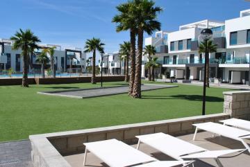 Oasis Beach El Raso 10 Nº 109 on España Casas