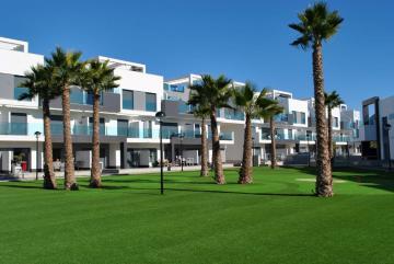 Oasis Beach El Raso 10 Nº 109 in España Casas