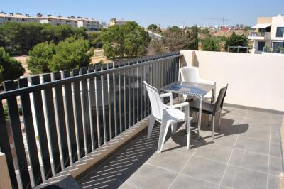 Top floor apartment in Sabrina La Zenia Nº 002 in España Casas