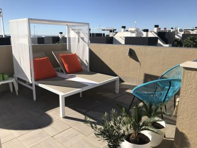 Holiday home in Oasis Hill Campoamor 2 Nº 84 in España Casas