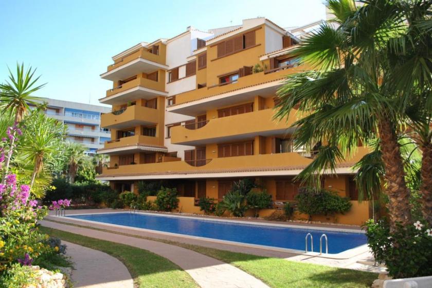 Apartment in La Entrada Punta Prima 6 Nº 3F in España Casas