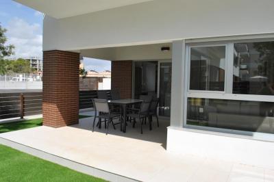 Mirador de Villamartin - Nº 2G in España Casas