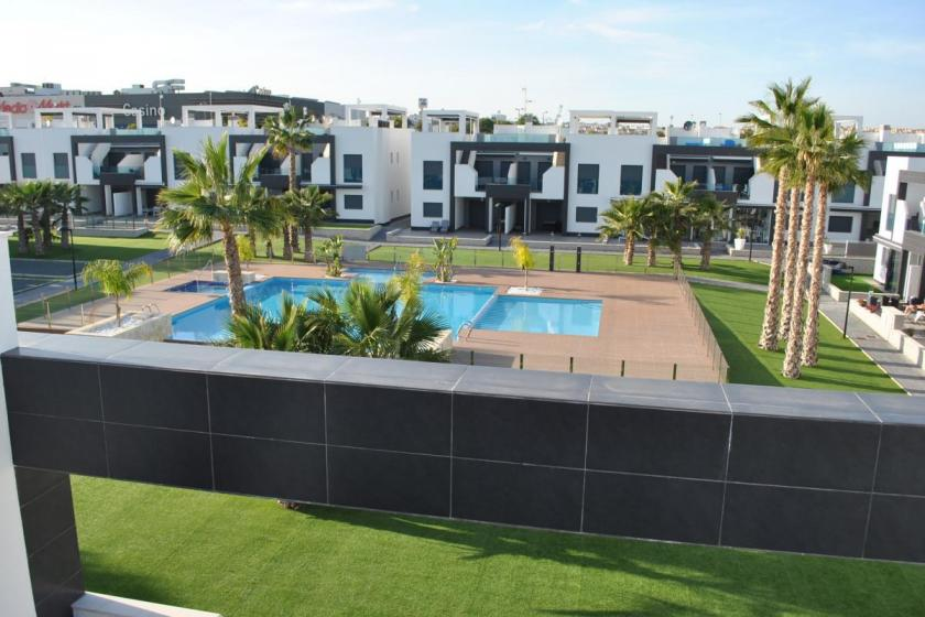 Oasis Beach La Zenia 2 Nº 046 in España Casas