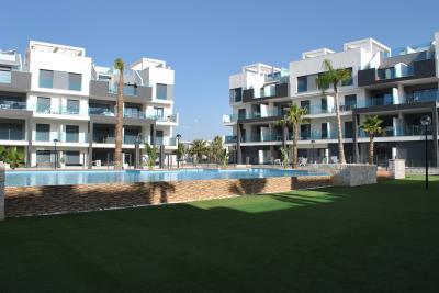 Oasis Beach El Raso 13 Nº 035 in España Casas