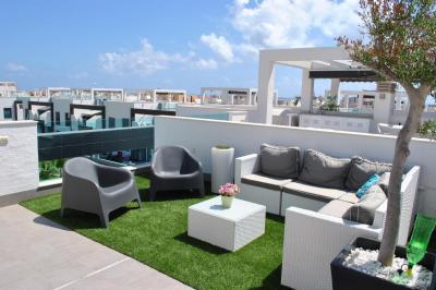Top-Wohnung in Oasis Beach La Zenia 4 Nº 102 in España Casas