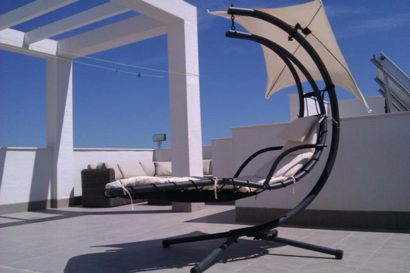 Top floor apartment in Oasis Beach La Zenia 1 Nº 042 in España Casas